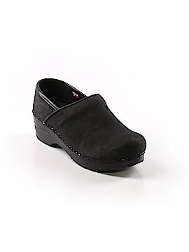 Sanita Mule/Clog Size 35 (EU)