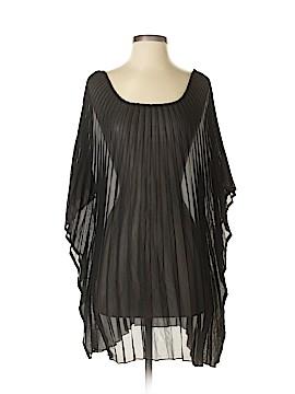 Soaked Short Sleeve Blouse Size XS