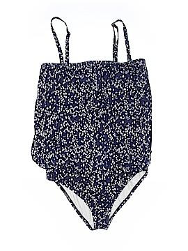 Gap Body One Piece Swimsuit Size L