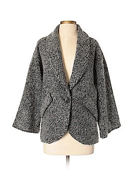 Patterson J. Kincaid Wool Blazer Size XS