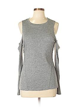 RACHEL Rachel Roy Long Sleeve Top Size L