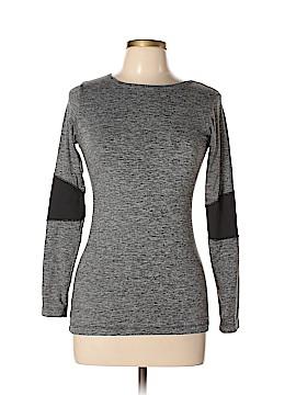 Hard Tail Long Sleeve T-Shirt Size M