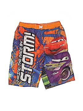 Disney's Cars Shorts Size 8