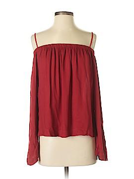 Bella Dahl Long Sleeve Top Size XS