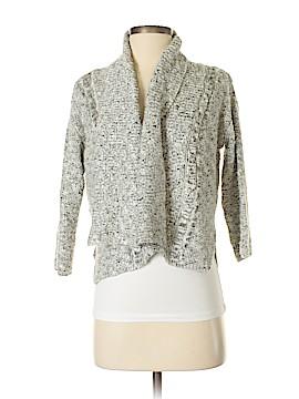 Joan Vass Cardigan Size S