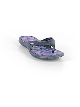 Tek Gear Flip Flops Size 5 - 6