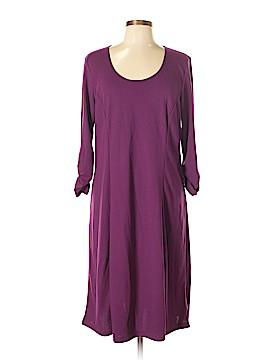 Susan Graver Casual Dress Size L