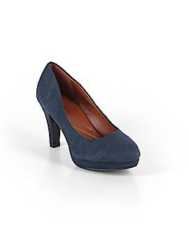 BOSTON DESIGN STUDIO Heels Size 6 1/2
