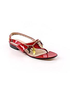 Salvatore Ferragamo Sandals Size 8