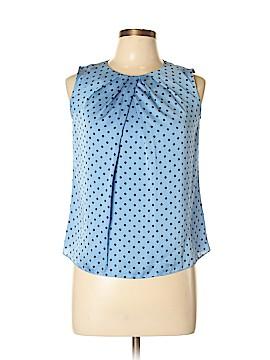 Jones New York Sleeveless Blouse Size 2 (Petite)