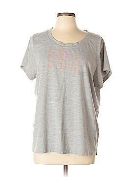 June & Daisy Short Sleeve T-Shirt Size XL