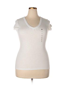 SO Short Sleeve T-Shirt Size XL