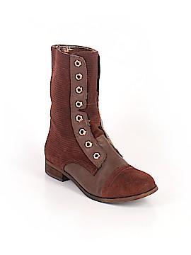 Matt Bernson Boots Size 6 1/2