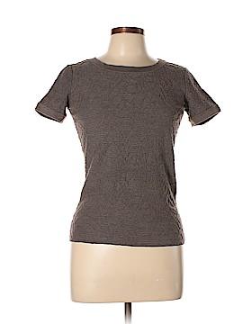 Armani Collezioni Short Sleeve T-Shirt Size 10