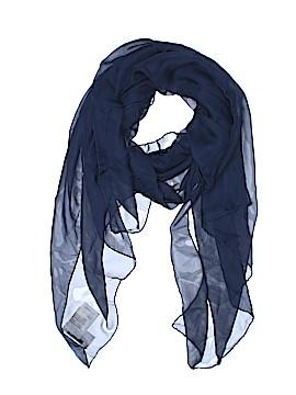 Max Mara Pianoforte Silk Scarf One Size