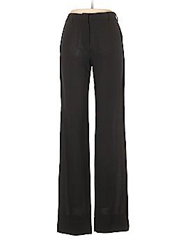 Ann Demeulemeester Wool Pants Size 38 (EU)