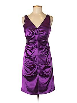 Blu Sage Cocktail Dress Size 8