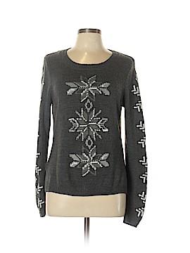 Princess Vera Wang Pullover Sweater Size L