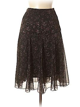 Mix Nouveau Denim Skirt Size M