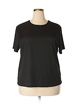 Covington Outlet Short Sleeve T-Shirt Size 20 - 22 (Plus)