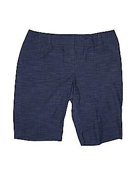Apt. 9 Dressy Shorts Size 18 (Plus)