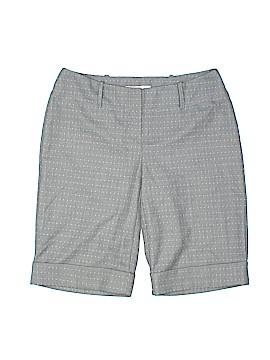 White House Black Market Dressy Shorts Size 2