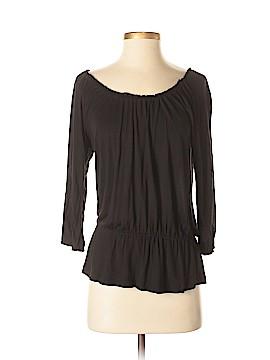 NY&C 3/4 Sleeve T-Shirt Size S