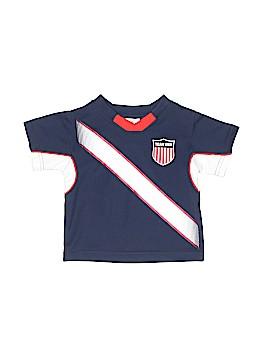 Team Apparel Active T-Shirt Size 2T