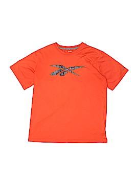Reebok Short Sleeve T-Shirt Size 14 - 16