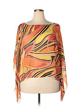 Dana Kay 3/4 Sleeve Blouse Size 16