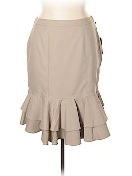 Halogen Casual Skirt Size 16 (Petite)