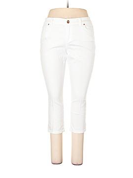 INC International Concepts Jeans Size 14 (Petite)