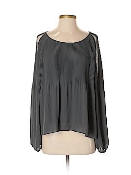 Astr Long Sleeve Blouse Size XS