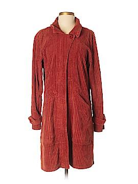 Flax Coat Size 4 (P)