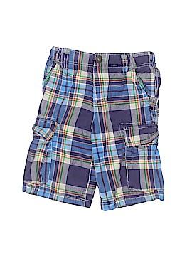 Mini Boden Cargo Shorts Size 6