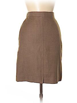 Giorgio Sant'Angelo Wool Skirt Size 8