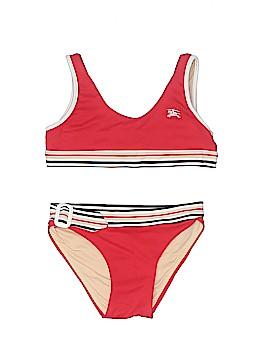 Gymboree Two Piece Swimsuit Size 3