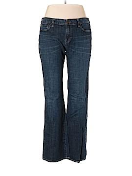 J. Crew Factory Store Jeans 33 Waist