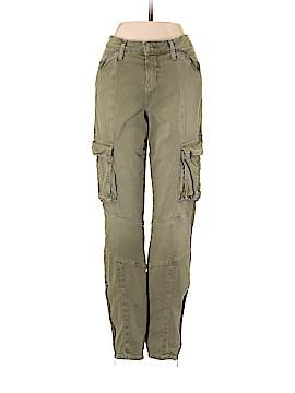 L'Agence Cargo Pants 26 Waist