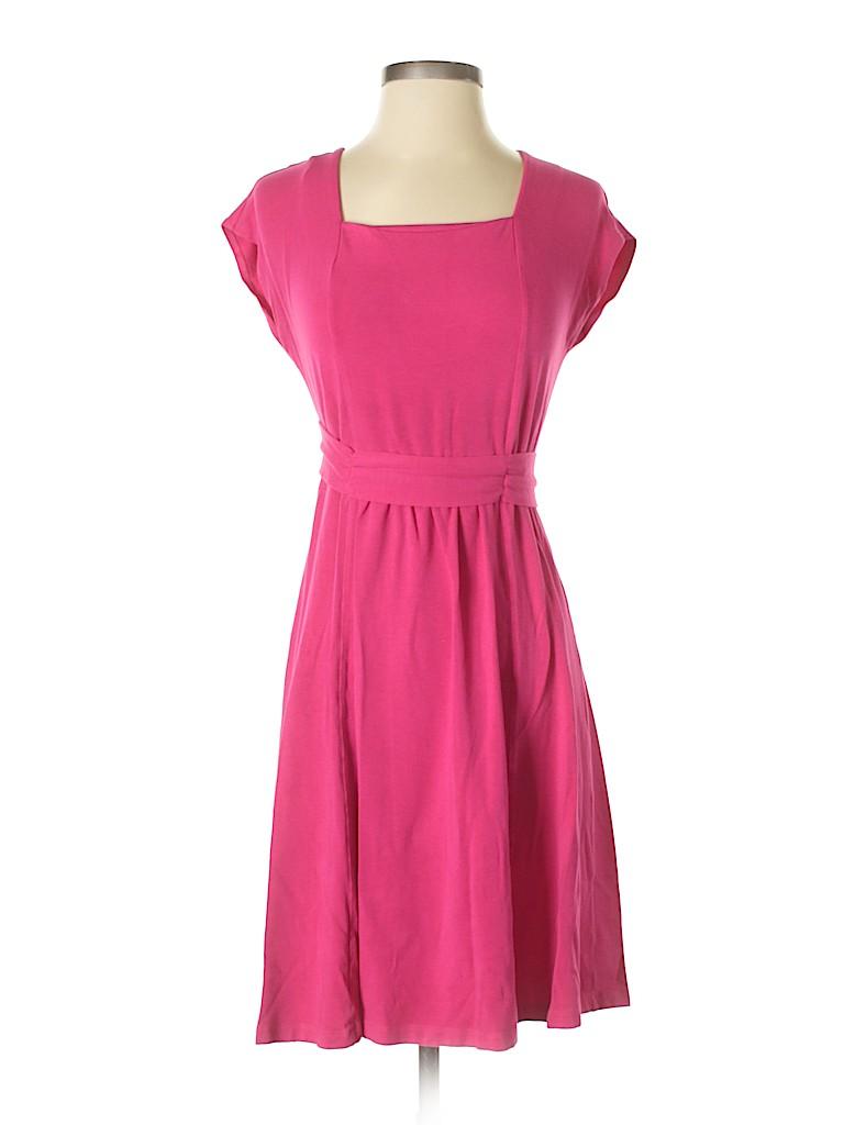 Lands' End Women Casual Dress Size 5 - 8