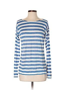 Loro Piana Long Sleeve T-Shirt Size S