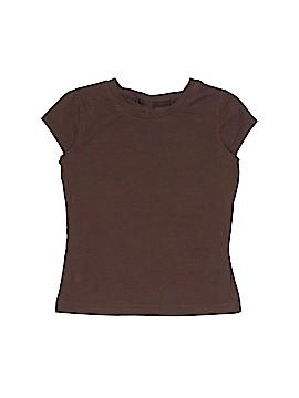 Cherokee Short Sleeve T-Shirt Size X-Small (Kids)