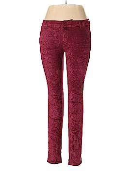 Diana Velour Pants Size 6