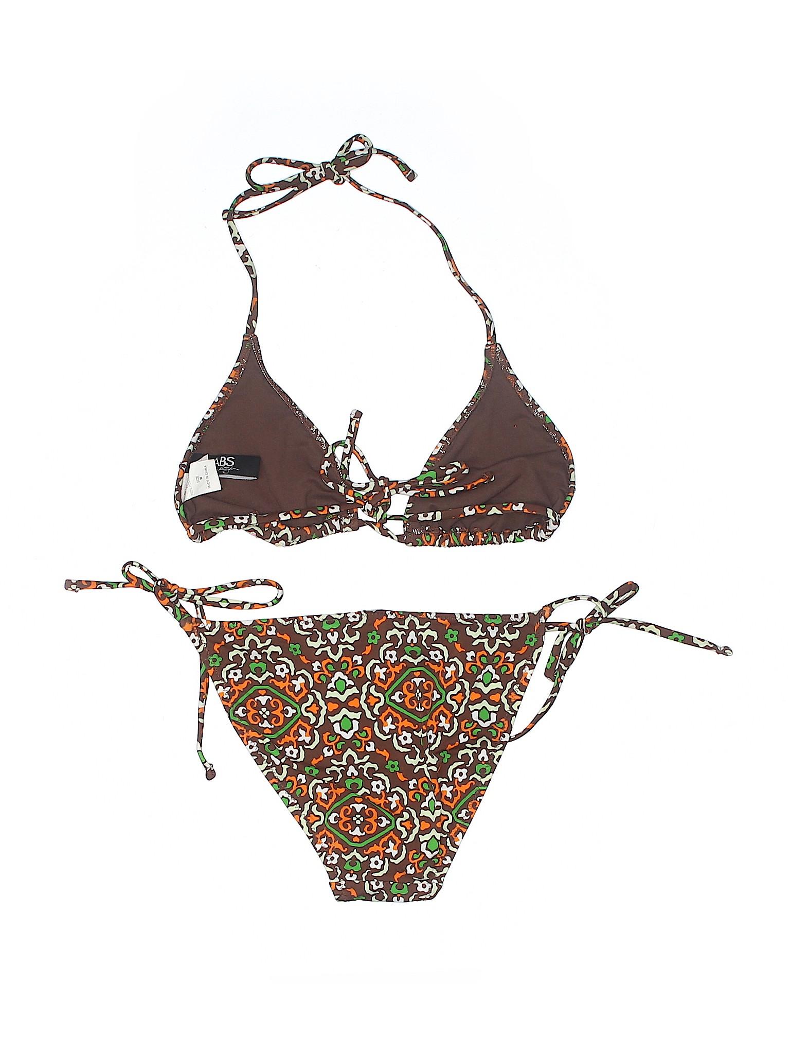 Boutique Allen ABS Piece Swimsuit Two Schwartz rrpgqw8