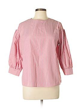 Boohoo Boutique 3/4 Sleeve Blouse Size 10