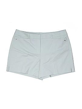 White House Black Market Dressy Shorts Size 10