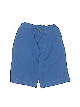 Johnnie-O Khaki Shorts Size 8