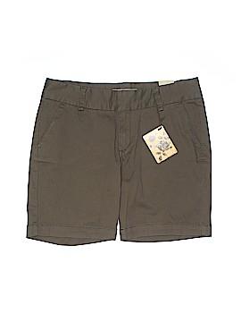 Hybrid Khaki Shorts Size 7