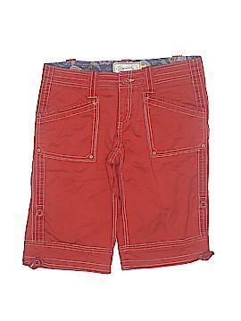Aventura Cargo Shorts Size 4