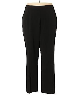 Kim Rogers Signature Dress Pants Size 24 (Plus)